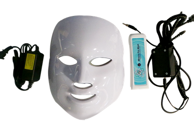 Look 10 - Two Decade Younger! Miracle PRO Anti-Aging Mask Disclosed!
