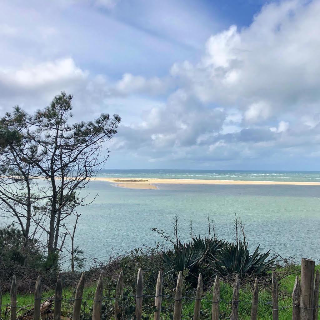 Dune du Pilat - Band d'Arguin - Arcachon - Maud
