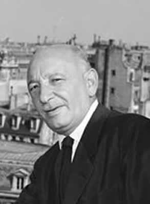 Garou-Garou, le passe-muraille de Jean Boyer