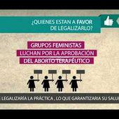 Infografia Aborto en el Perú