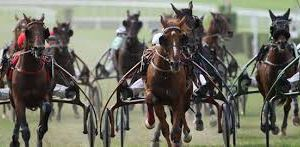 6 Juillet 2018  CABOURG - R1 - C2 - Trot