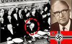 Walter HALLSTEIN, un NAZI, 1er Président de la Commission Européenne (Conférence) [VF]