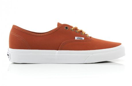 VANS Authentic CA Arabian Spice