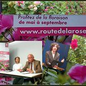 SOLIDARITÉ COVID-19 : Le Département du Loiret achète 500 000 € de productions aux horticulteurs loirétains - VIVRE AUTREMENT VOS LOISIRS avec Clodelle