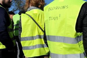 Gilets Jaunes, acte 65 : manifestation à Paris, samedi 8 février!