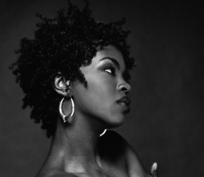 Lauryn Hill : I get out (Je sors)
