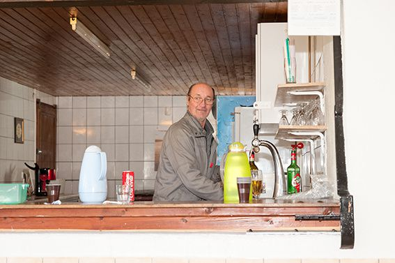 Nettoyage Etang Rischlach