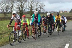 Nageurs, basketteurs ou pongistes, les mineurs privés de sport pourront malgré tout se dépenser grâce au Cercle cycliste Mainsat-Evaux (Creuse) + Facebook Cercle Cycliste Mainsat Evaux...