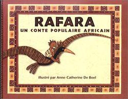 L'Afrique, thème du mois de mai