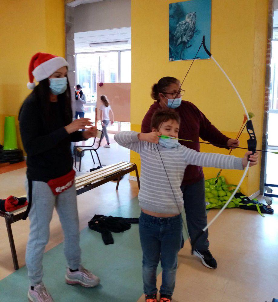 ME - Vacances de Noël : Mardi 29 décembre