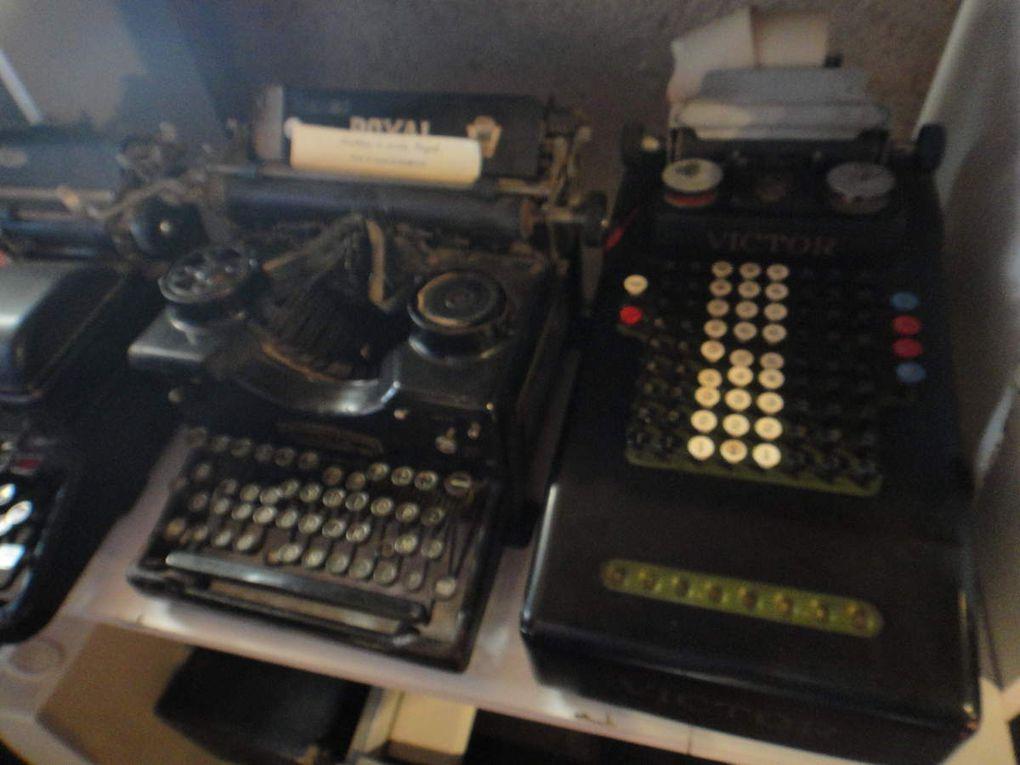 Le Musée du travail - Ce1A