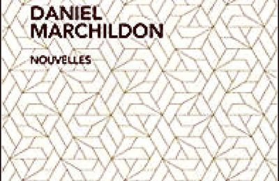*AVENTURE D'UN SOIR* Daniel Marchildon* Les Éditions l'Interligne, collection Vertiges* par Martine Lévesque*
