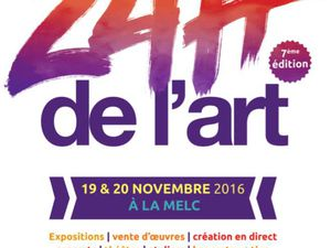 Prochaines expositions Novembre 2016