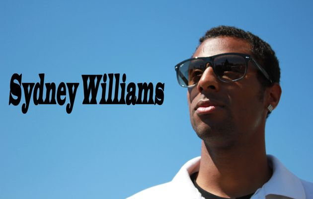 [ZOUK] SYDNEY WILLIAMS - OXYGENE - 2013