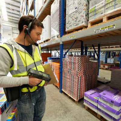 Application Of RFID Tags In Logistics