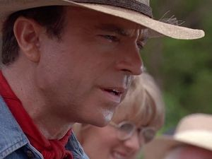 Jurassic Park: Flirting and Disasters part 1 (4400 words)