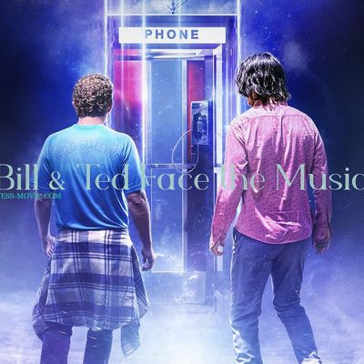 Regarder {Bill & Ted Face the Music } 2020 Streaming VF Complet en Film FR