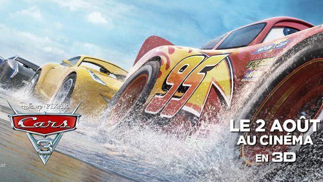"""[Papathèque] CARS 3, COCO, STAR WARS, NÉS EN CHINE : toute l'actu """"Disney"""" de juin !"""