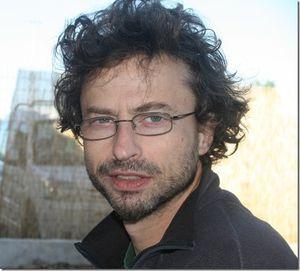 Joël Mespoulède se présente !