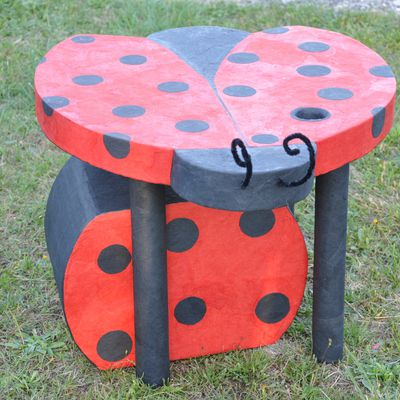Mlle Coccinelle!!!!!