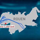 « Pollueur payeur, État menteur ! » : LUBRIZOL, les Rouennais réclament JUSTICE !
