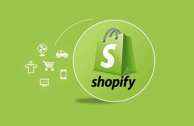 4 Main Primary Features Shopify Offers to You