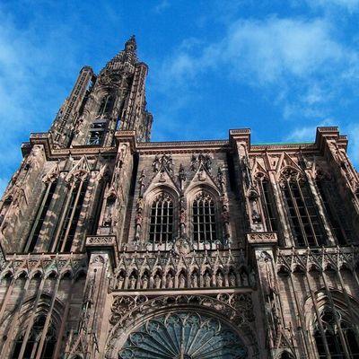 Cattedrale di Strasburgo / Càthedrale de Strasbourg