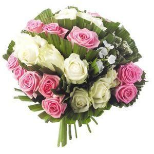 Boutons de roses ( le journal en acrostiche d'Alice)