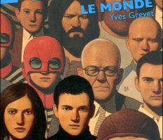 Méto, tome 3 : Le Monde d'Yves Grevet