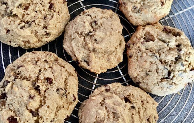 Cookies moelleux 🍪