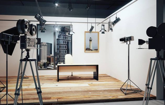 Video Production Company in Monterey: Top 4 Trends to Follow