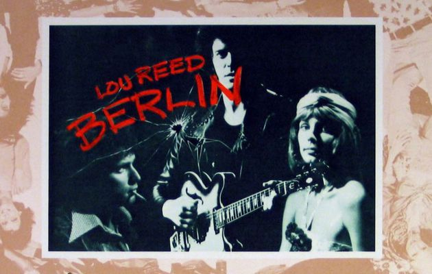 Lou Reed - Caroline Says I
