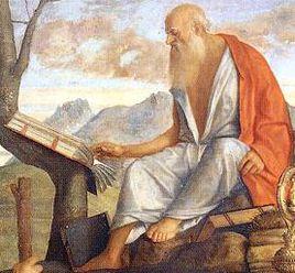 Lettre apostolique du Saint Père François