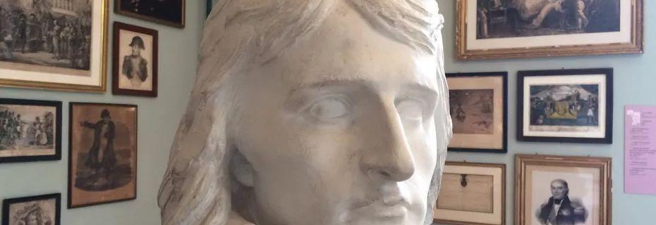 Napoléon : comment le destin et la chute de l'Empire se sont scellés en Bourgogne