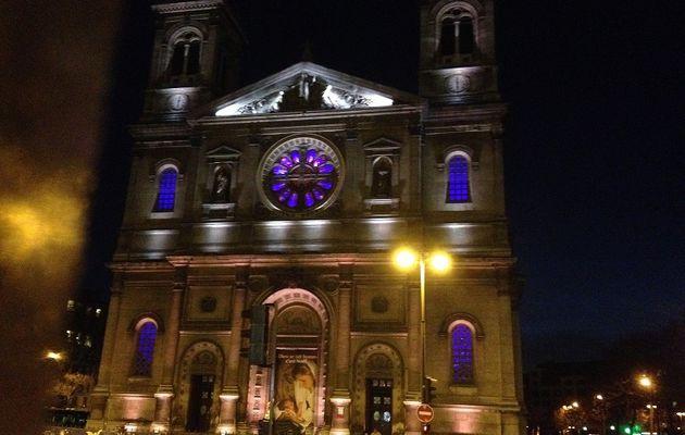 Revivez la veillée de Noël à Saint François Xavier