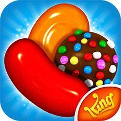 La déclaration d'amour de King aux joueurs de Candy Crush Saga !
