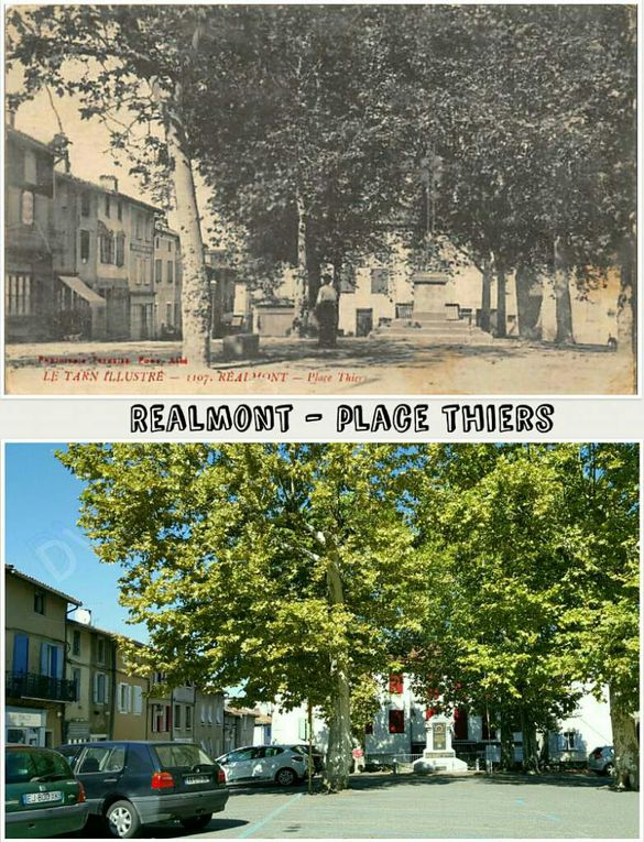 Réalmont, Tarn (1) 《34》