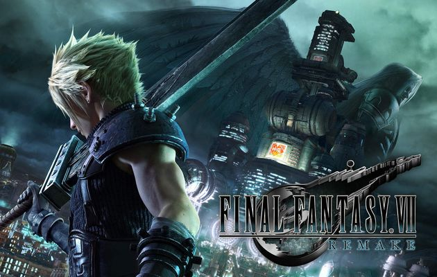 Démo - Final Fantasy VII Remake