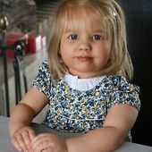 Reborn baby doll, Prototype Realborn 3 year June ,Bountiful Baby, OOAK, Toddler, | eBay