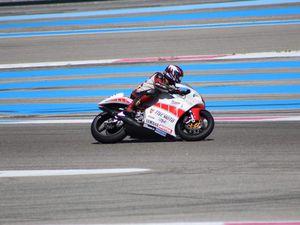 211 - Frédéric KERNEL 250 GP Yamaha