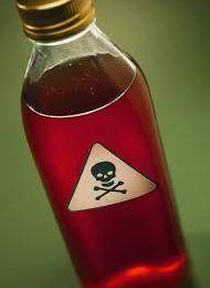 Poison dans le sang 2 (sujet de rédaction)
