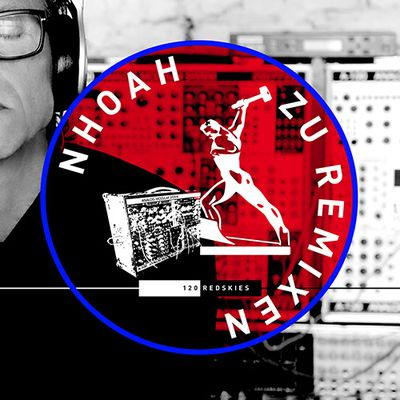 Techno and Electronica Producer NHOAH shares new single : 120 Red Skies zu Remixen