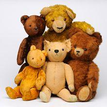 Un blog avec des ours !