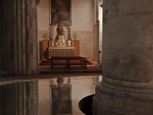 Toulouse-Eglise des Jacobins