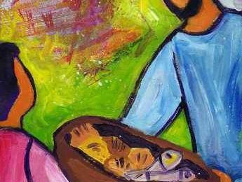 Méditation 17e dimanche du Temps Ordinaire