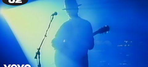 U2-One Tree Hill