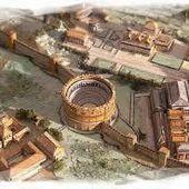 Les plus beaux monuments fondés par les Romains - Enzo L'Apprenti Archéologue