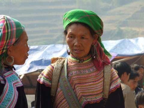 Album - Vietnam 2010 / SAPA