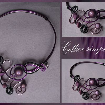 Collier INSPIRATION