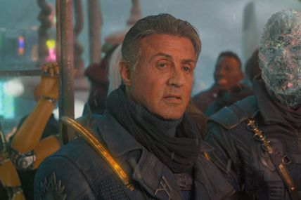 THE SUICIDE SQUAD, SYLVESTER STALLONE REJOINT LE FILM !